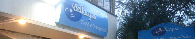 Prescritores - Bellacqua